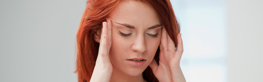 Headache Treatment Santa Maria Chiropractors | Chiropractic