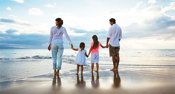 Family Wellness Plans in Santa Maria